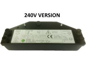 Pelican Crossing 240V
