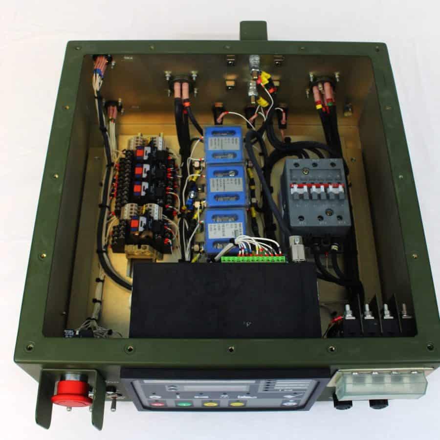 Electronics In Box